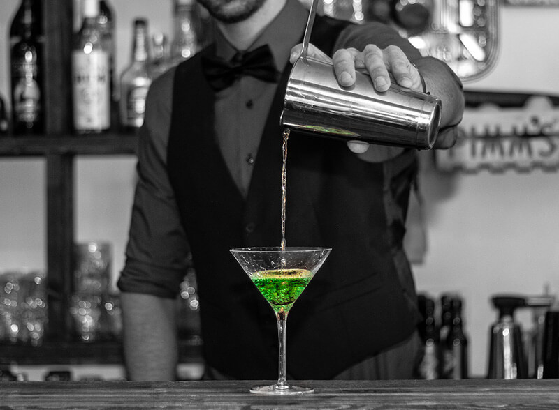 GS Sound - Cocktailservice in München